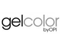 gelcolor logo for catherine hart beauty website